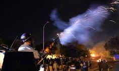 اسلام آباد ریڈ زون میں مظاہرین اور پولیس کے درمیان شدید جھڑپیں