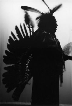 Native American Silhouettes Art | native american silhouette - group picture, image by tag ...