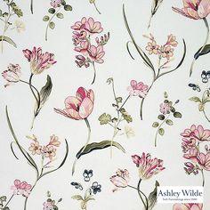 Ashley Wilde Buckingham Summer | Ideal Drape Makers