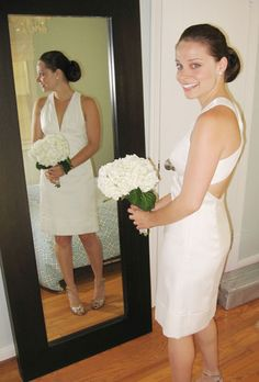 Pieces Of Anna DIY Floral Wedding Bouquet
