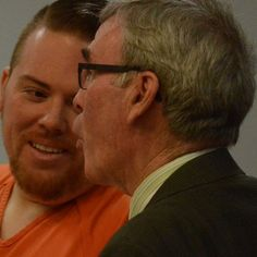 Last week Matthew Starkweather was in jail, out of jail andback in jail. OnTuesday, he wasallowed to leave jail again.