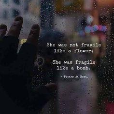 Everything is fine.... #poetry #poet #quote #lifequotes