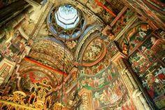 Mănăstirea Dragomirna Tower, Beautiful, Towers