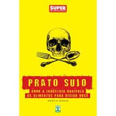Livro Superinteressante - O prato sujo
