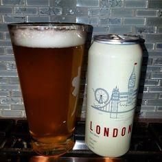 Dogwood Brewing London Fog