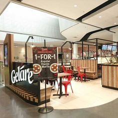 Gelare celebrates its opening at Bugis+ #05-10 with a special promotion. Enjoy 1-for-1 Regular Classic Waffle @Gelare. Check in store for more details. Terms & Condition apply. https://www.alady.sg/brand/gelare?p=11492 #BuyOneGetOne #Dessert #aladysg