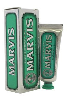classic strong mint by marvis 0.5 oz