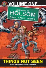 Recommended: Welcome to Holsom (2011) by Craig Schutt