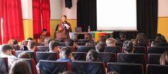 MOTRIL.Han sido organizados por la Federación Andaluza 'Arco Iris' en colaboración con Amnistía Internacional y el