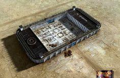 スマホ監獄に囚われた者たち