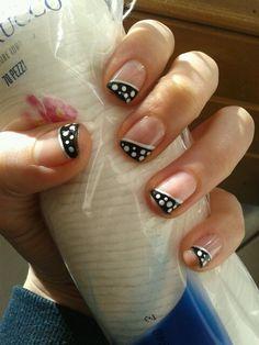 Nail art ;)