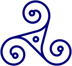 A triskelion is the symbol of Sicily, where it is called trinacria,[4] as well as of the Isle of Man,[5] Brittany, and the town of Füssen in Germany.