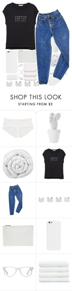 """""""Future"""" by abby-aqua ❤ liked on Polyvore featuring Monki, Brinkhaus, MANGO, PèPè, Maison Margiela, Whistles, Muse, Linum Home Textiles and COVERGIRL"""