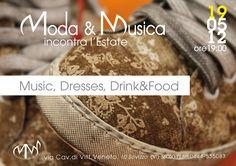 #adv #inviti #sfilate #dresses #moda