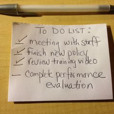 Performance Evaluations: Why Bother?   Arguing the Case for Using Performance Evaluations