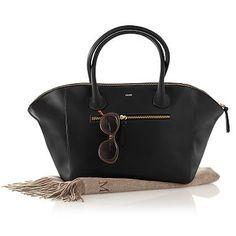 Crescent Handbag