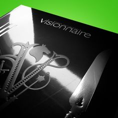 printed by Euroteam: Visionnaire catalogue