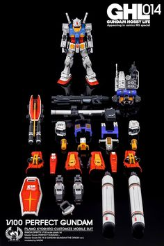 Custom Build: MG Perfect Gundam Featured] Arte Robot, Robot Art, Robots, Anime Couples Manga, Cute Anime Couples, Anime Girls, Rosario Vampire Anime, Gundam Astray, Gundam Wallpapers