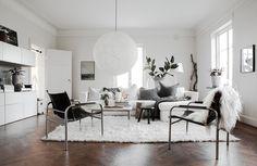 livingroom styled by daniella witte
