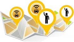 خدمة ايزي تاكسى الجديدة