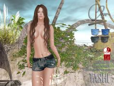 TASHI Cher | Hi Ladies!  Here it is the most recent from TASHI  These are the items for the upcoming St.Tropez Market  This event is from July 17th to August 27th.  ♥ Shinya