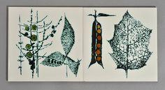 Tiles by Ann Wynn Reeves