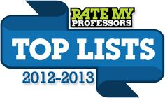 Checking out the Hottest Chemistry Professors List on RateMyProfessors. See more #RMPTopLists at http://www.ratemyprofessors.com/toplists/topLists.jsp?list=funlists