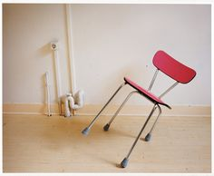 tipping chair