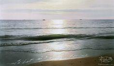 Stefanov Alexander - 'Morning Breeze'