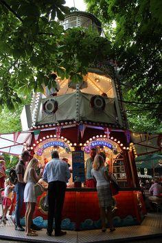 Summer Street Festivals in Stuttgart!