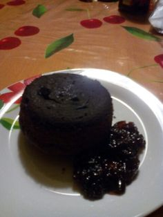 Lávasüti álákriszta Pudding, Desserts, Food, Tailgate Desserts, Deserts, Custard Pudding, Essen, Puddings, Postres