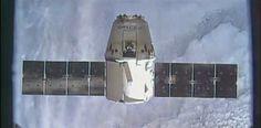 NASA experiments return to Earth aboard Dragon spa...
