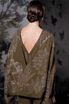 Valentino Spring 2014 Couture Accessories Photos - Vogue