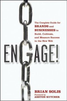 Great book describing marketing techniques utilising new media, easy to read, easy to understand