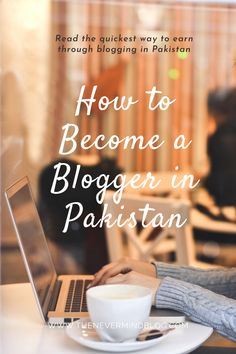 Thinking about starting your own blog in quarantine? here's what you need to know as an armature blogger. Becoming A Blogger, Need To Know, Pakistan, How To Become, Success, Reading, Reading Books