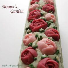 Mama's Garden