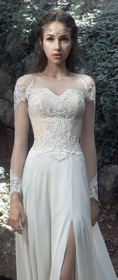 Milva Bridal Wedding Dresses 2017 Toulouse