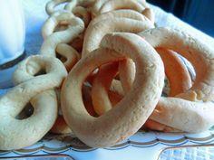 Portuguese cookies