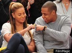Bey and Jay...simply amazing! fairytale love