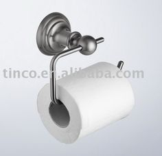 DIY tissue paper holder - easier than it looks!