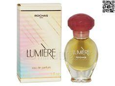Miniature Lumière (Eau de parfum 3ml), Rochas - © www.miniatures13.fr