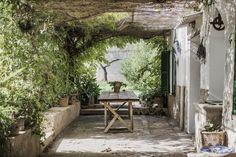 ℒίna Östℓίng Porches, Bloom, Garden, Outdoor Decor, Life, Simple, Sweet, Decks, Courtyards