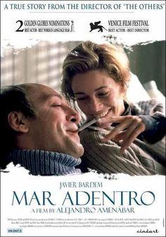 Alejandro Amenábar´s The Sea Inside (2004)