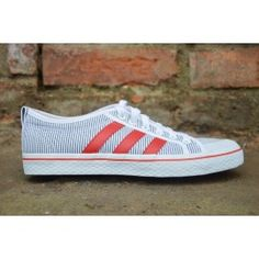 Buty ADIDAS HONEY STRIPES LOW W Numer katalogowy: V24725