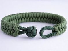 TRAILER: Type-Y Paracord Bracelet Knot and Loop | Patreon Exclusive - YouTube
