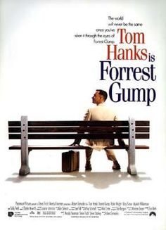 Forest Gump | I LOVE IT!