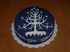 Image Search Results for Lord of the rings cakes