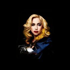 Lady Gaga não vende como antes? | beijosnãomeliga