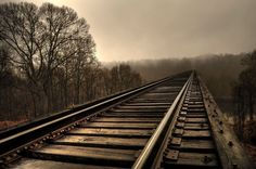 James River Trestle... by Maria Jaeger on 500px