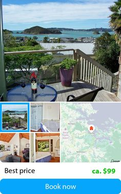 Abri Apartments (Paihia, New Zealand) – Book this hotel at the cheapest price on sefibo.